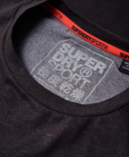 Superdry Core Sign Off T-shirt