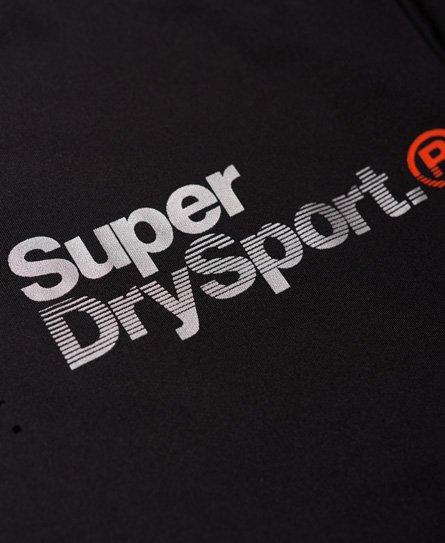 Superdry T-shirt Team Tech