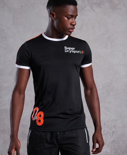 Superdry Camiseta Team Tech