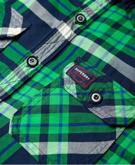 Superdry Lumberjack Lite Shirt