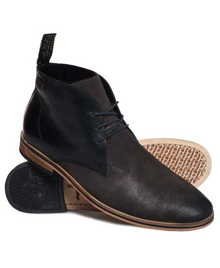 Chaussures montantes Chukka Trenton Sleek