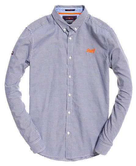 Superdry Premium Button Down Shirt