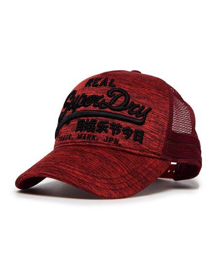 Superdry Vintage Logo Edition Trucker Cap