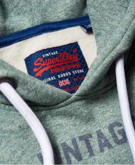 Superdry Felpa con cappuccio Premium Goods