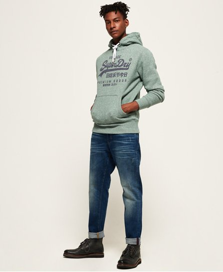 Superdry Sweat à capuche Premium Goods