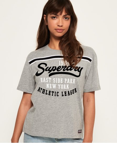Superdry T-shirt à logo Urban