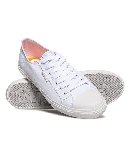 Superdry Baskets Low Pro