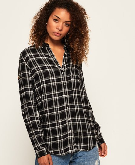 Superdry Maya Oversized Shirt