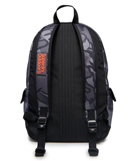 Superdry Mono Camo Montana ryggsäck
