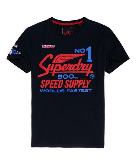 500CC Moto T-Shirt