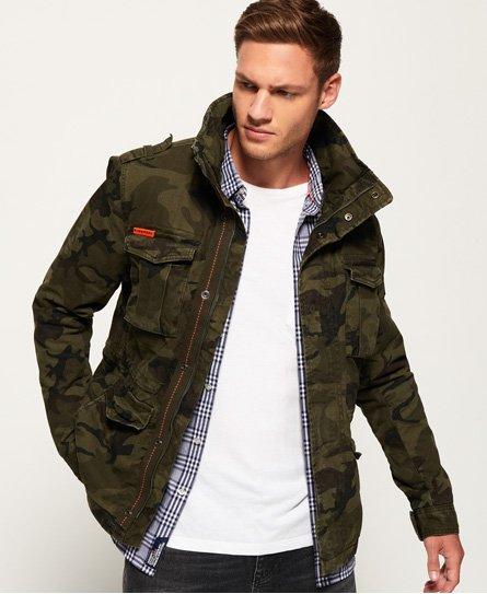 Rusty Camo Jacket Size 10 Women's Clothing Coats, Jackets & Vests