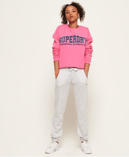 Superdry Pantalon de survêtement LA