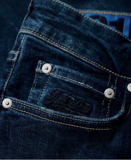Superdry Jared Super Skinny Jeans