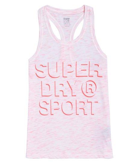 Superdry Core Loose Vest Top