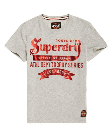 Superdry Tokyo Brand Heritage Classic T-Shirt
