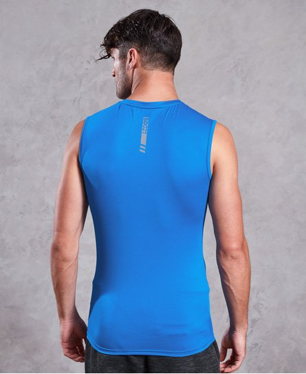 Superdry Active Graphic Tank Top