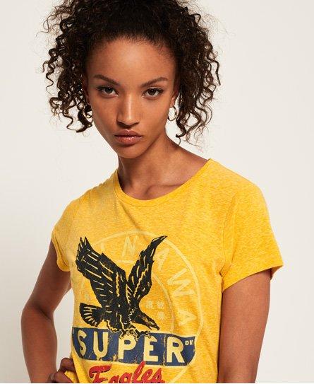 Superdry T-shirt Gasoline