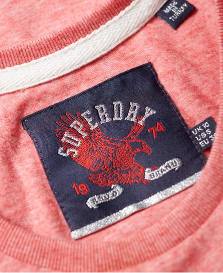 Superdry Western Rope T-Shirt