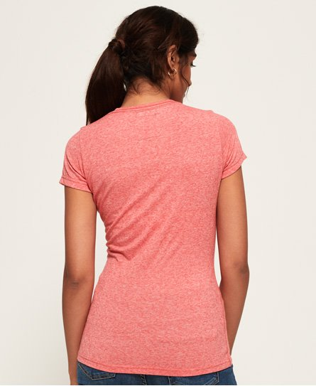 Superdry T-shirt Western Rope
