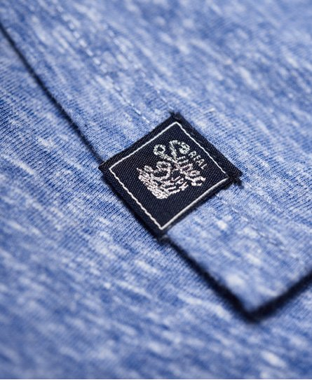 Superdry T-shirt sportiva con logo Vintage