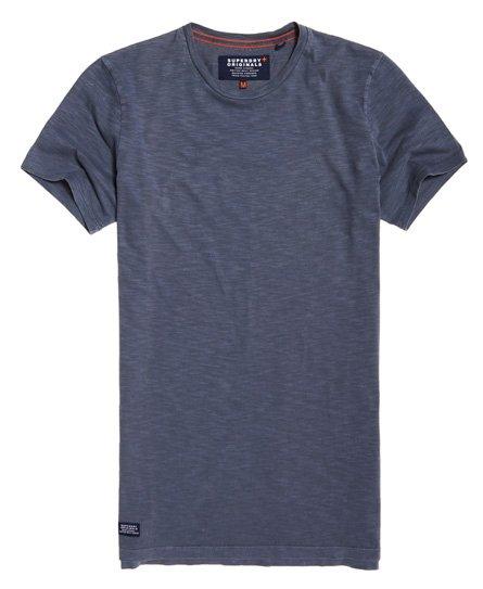 Superdry Dry Originals Longline Short Sleeve T-Shirt