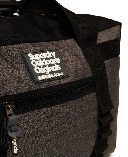 Superdry Sac week-end Travel Range