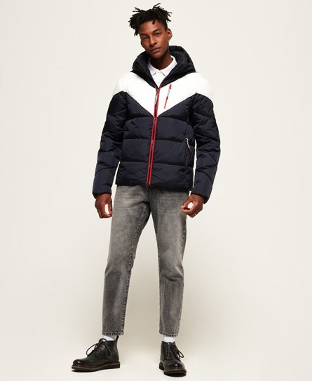 Superdry Albion Jacket