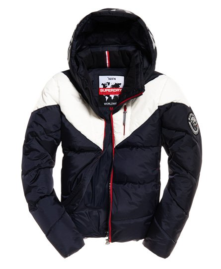 Superdry Albion Jacket