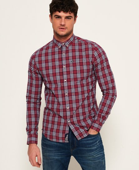 Ultimate University Oxford Shirt96146