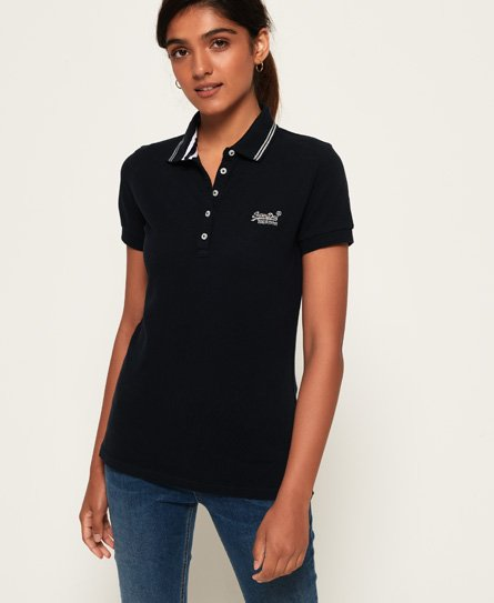 Superdry Classic Polo Top