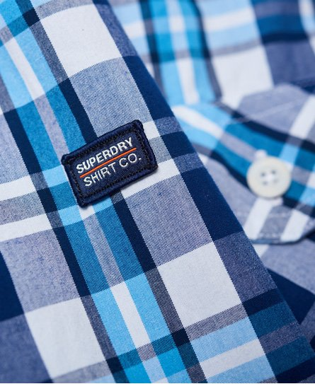 Superdry Washbasket Shirt