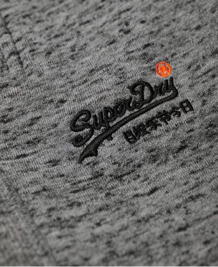 Superdry Orange Label sweatshort
