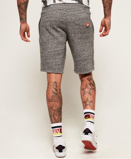 Superdry Orange Label Sweat Shorts