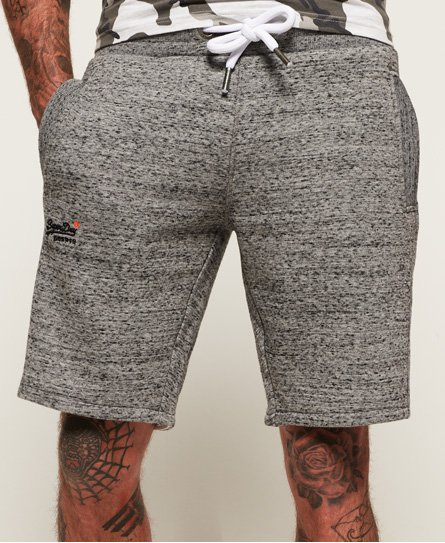 Orange Label Sweat Shorts