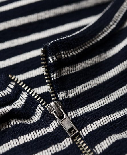 Superdry Edison Stripe Ottoman-kjole