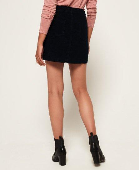 Superdry Grace Corded Skirt