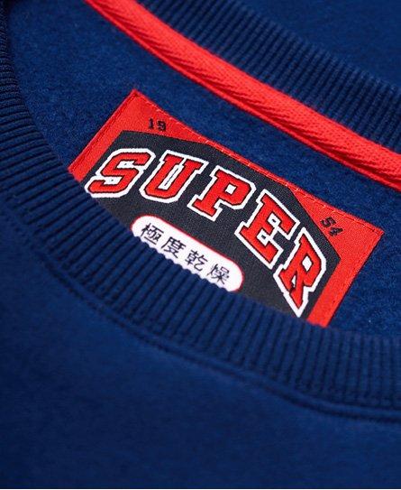 Superdry Robe sweat Emilie