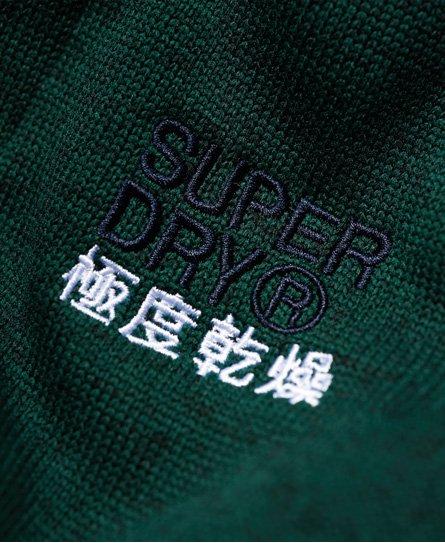 Superdry Storm Double Kapuzenjacke mit Reißverschluss