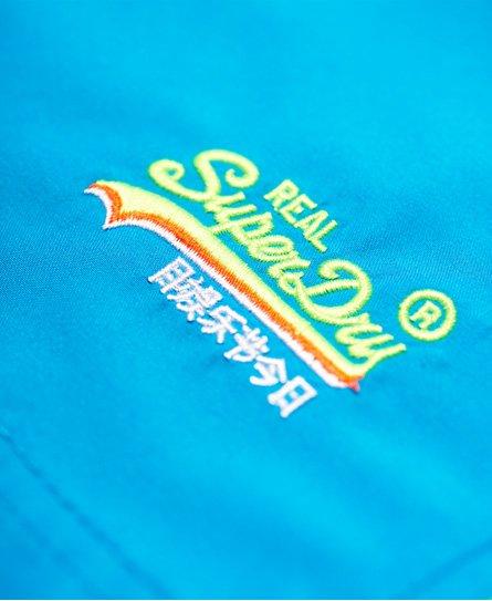 Superdry Beach Volley-svømmeshorts