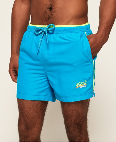 Beach Volley Swim Shorts