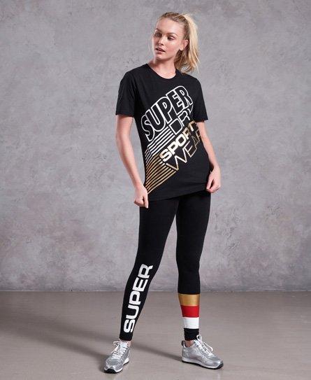 Superdry Street Sports T-Shirt