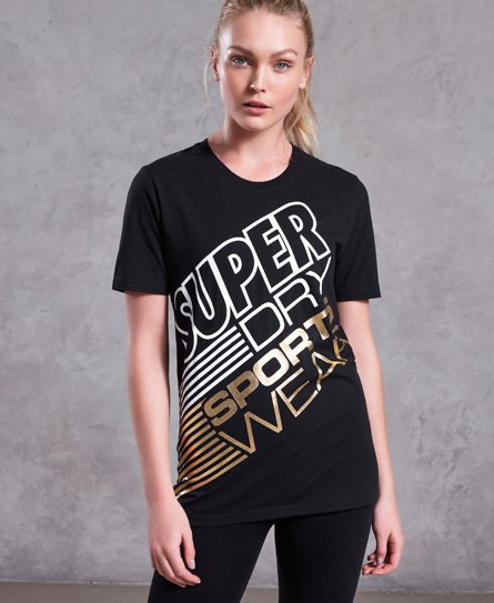 Superdry Camiseta Street Sports