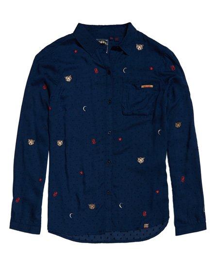 Superdry Stevie Conversational Shirt