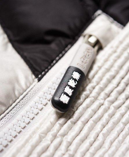 Superdry Offshore Luxe Chevron Fuji Jacket