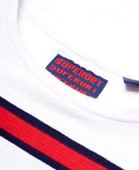 Superdry T-shirt con logo Urban