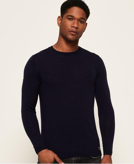 Sweter Merino z okrągłym dekoltem109999