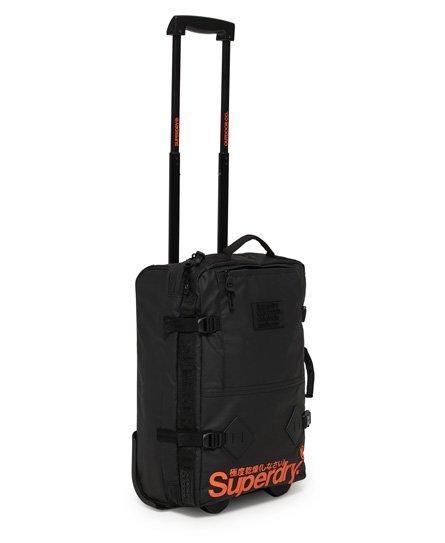 Superdry Petite valise cabine Travel Range