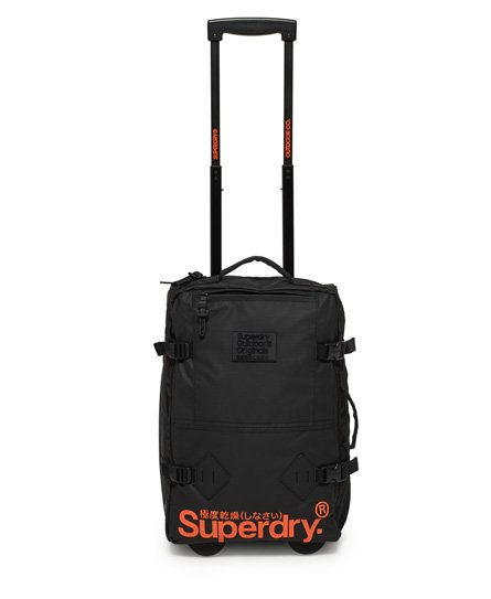 Superdry Travel Range Small Cabin Case