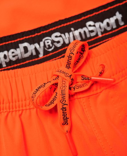 Superdry Superdry Sport Volley Swim Shorts