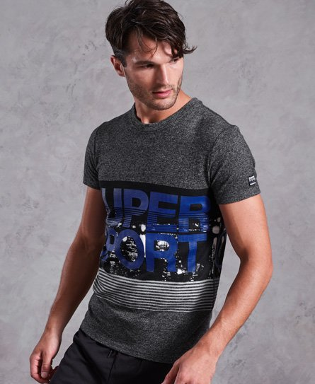 Superdry City Project Speed T-Shirt